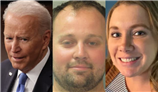Anna Duggar: Josh is Innocent! President Biden is Persecuting Him!