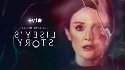 Apple TV+ Release Trailer For Stephen King-J.J. Abrams Limited Series 'Lisey's Story' Starring Julianne Moore