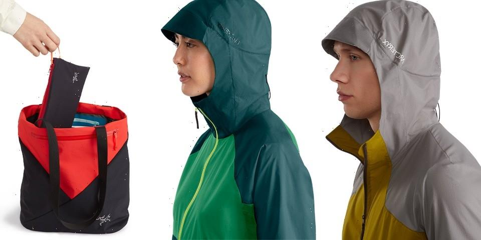 Arc'teryx Launches ReBird, Its New Sustainability-Focused Online Hub