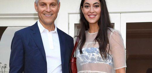 Ari Emanuel engaged to fashion designer Sarah Staudinger after IPO