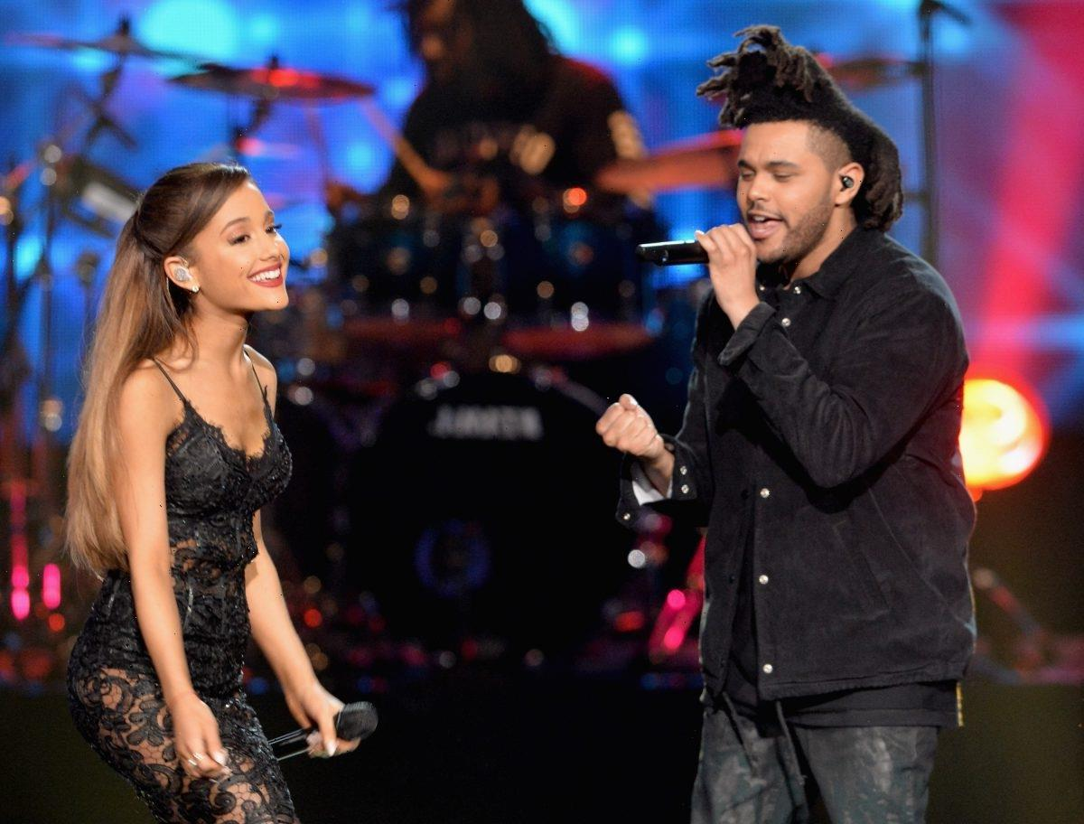 Ariana Grande and the Weeknd Top the Billboard Hot 100: Who Has More No. 1 Hits?