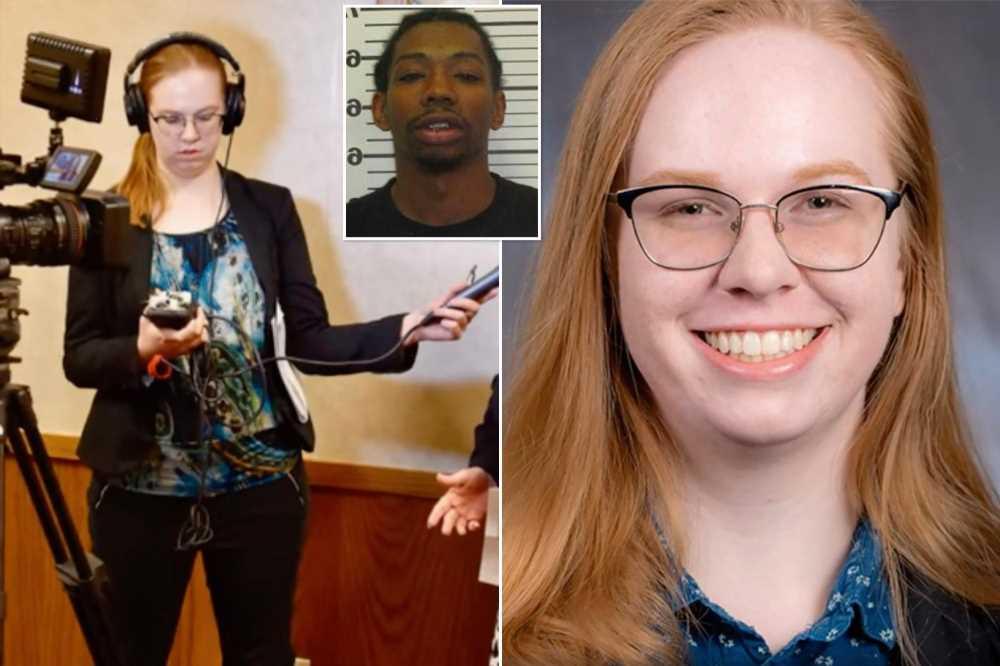 Aviva Okeson-Haberman murder was case of mistaken identity, neighbor says