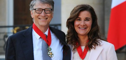 Bill and Melinda Gates Have Filed for Divorce After 27 Years of Marriage