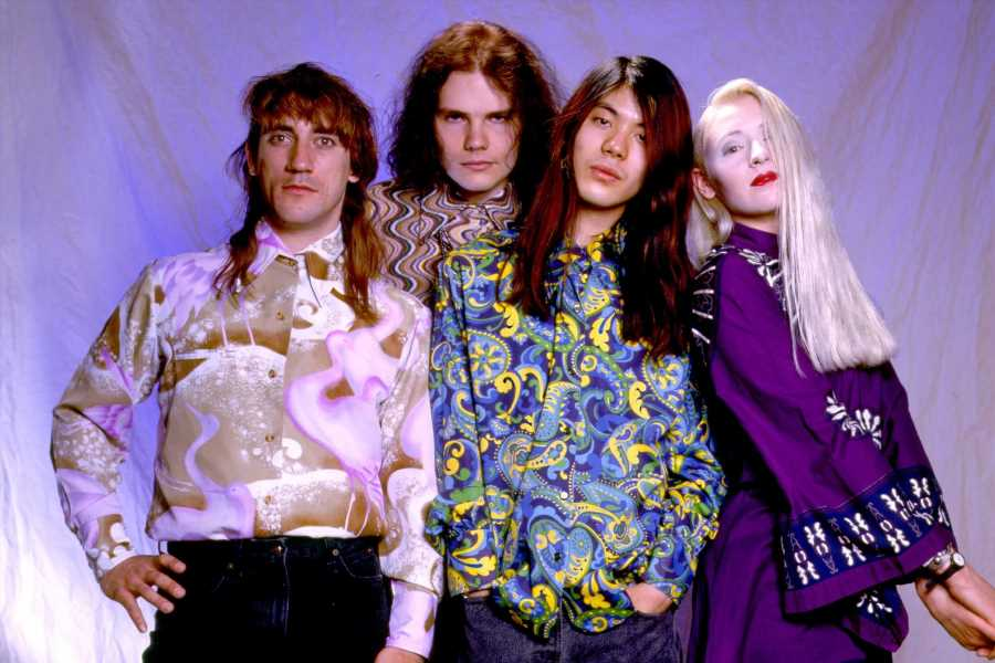 Billy Corgan Reflects on the 30th Anniversary of 'Gish' and Looks Ahead
