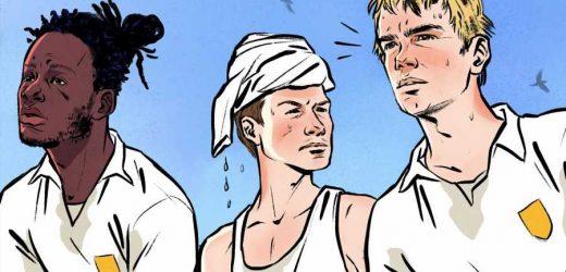 Black Midi's Avant-Rock Grows Gloriously Weirder on 'Cavalcade'