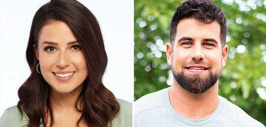 Blake Moynes Crashes Katie Thurston's 'Bachelorette' Season in New Promo