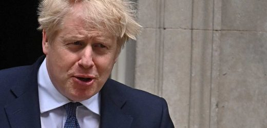 Boris Johnson did NOT break ministerial code over No11 flat refurb, official probe finds