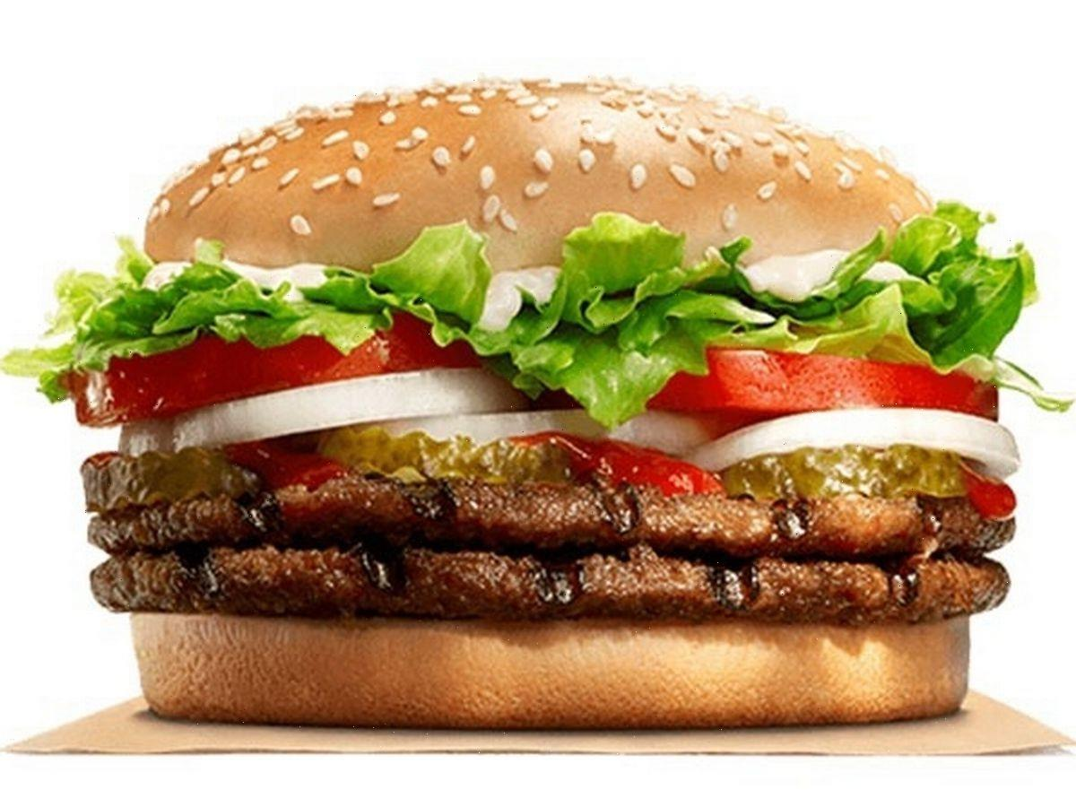 Burger King is giving away FREE Whoppers today with Deliveroo – how to get one