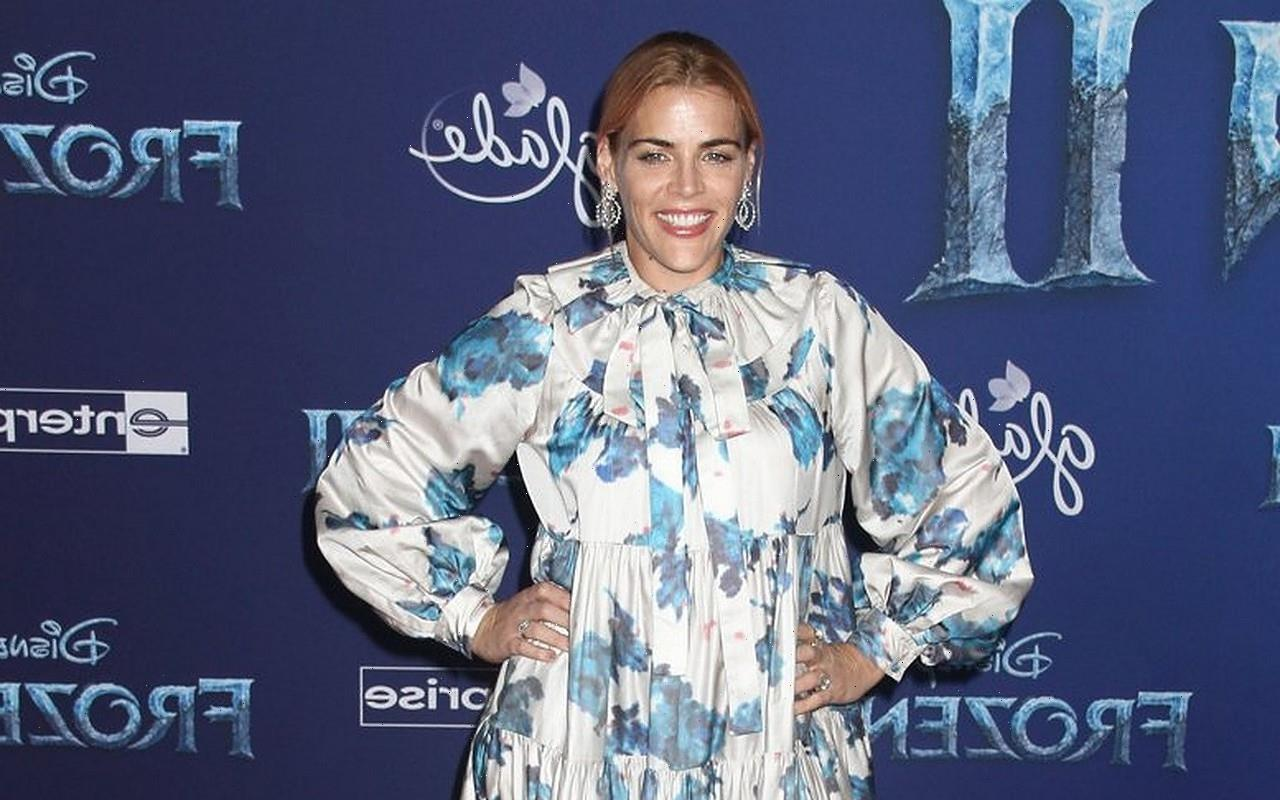 Busy Philipps Teaches Her Mom How to Properly Address 12-Year-Old Non-Binary Granddaughter