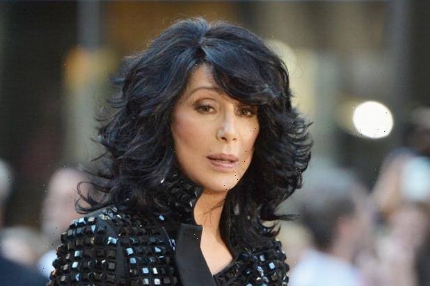 Cher Biopic in the Works at Universal With Script by Eric Roth