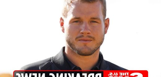 Colton Underwood admits he 'hooked up' with men before Bachelor career and was 'blackmailed' with 'naked' spa photos