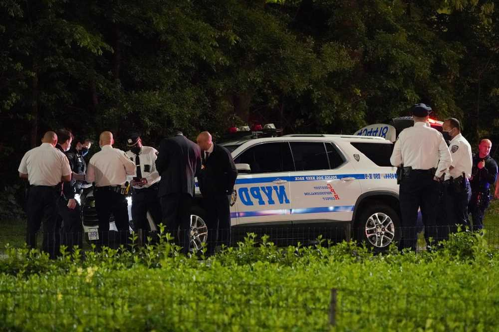 Cops search for known attacker who raped woman, 29, in Central Park