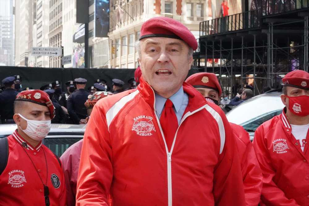 Curtis Sliwa promises Thrive investigation if elected
