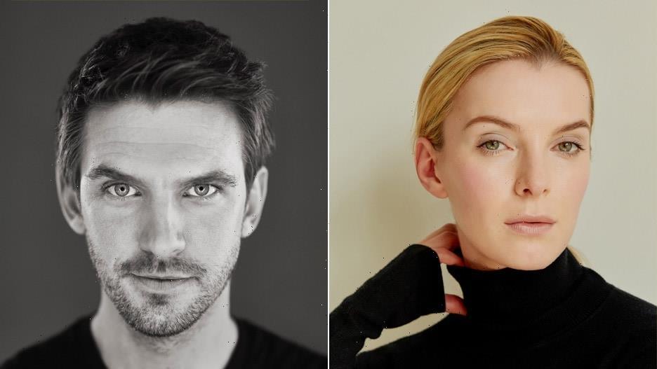 Dan Stevens and Betty Gilpin Join Starz Watergate Drama 'Gaslit'