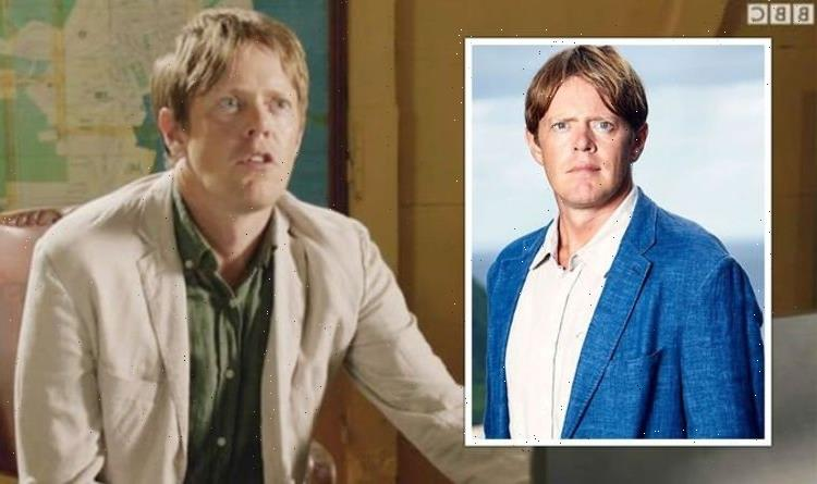 Death in Paradise: DI Humphrey Goodman's exit foreshadowed by key Florence clue?