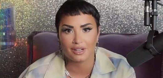 Demi Lovato asks people to no longer comment on their body