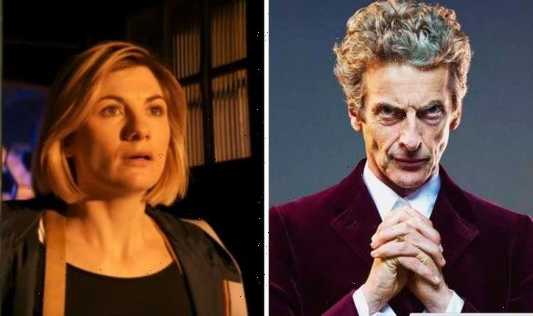 Doctor Who's Jodie Whittaker feared she was 'doing it wrong' after replacing Peter Capaldi