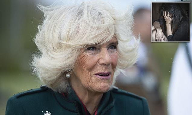 Duchess of Cornwall on rising domestic abuse during Covid-19 lockdowns