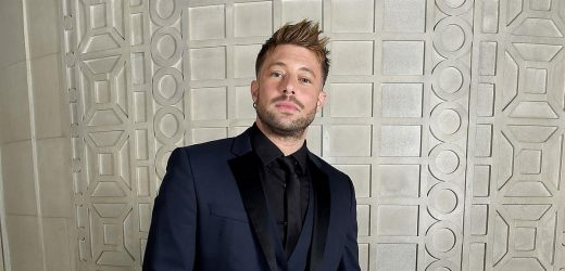 Duncan James 'prays Sarah Harding will be ok' as he reveals he reached out to star after her cancer diagnosis