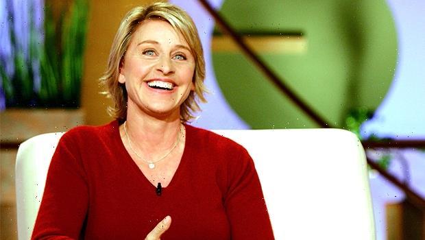 Ellen DeGeneres Confirms She's Ending Her Talk Show After Season 19: It's Not A 'Challenge Anymore'