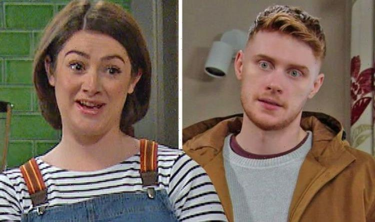 Emmerdale spoilers: Victoria Sugden catches Luke Posner on gay dating app?