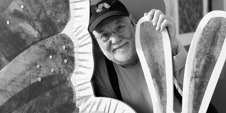 Eric Carle, Author of 'The Very Hungry Caterpillar,' Has Died