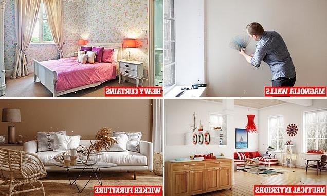 Expert reveals interior design trends that are dated