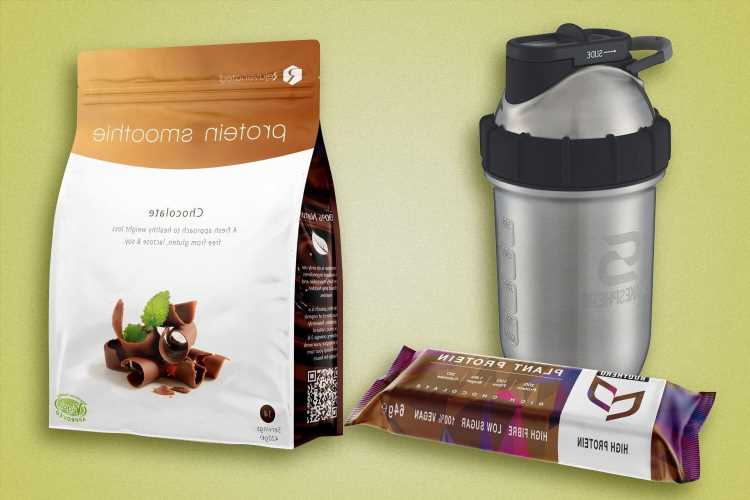 Feel fuller for longer and prevent muscle damage with top protein products
