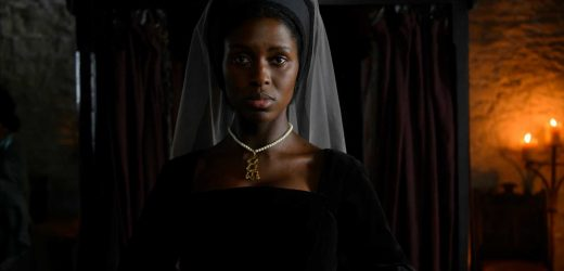 First trailer for Anne Boleyn drama teases love triangles, revenge and brutal execution