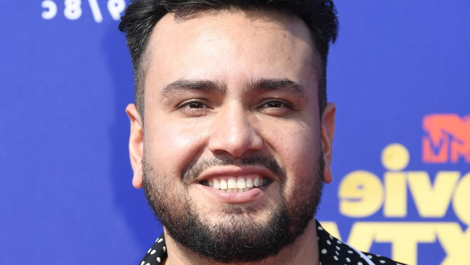 Frankie Delgado's Net Worth: Here's How Much The Hills Star Is Really Worth
