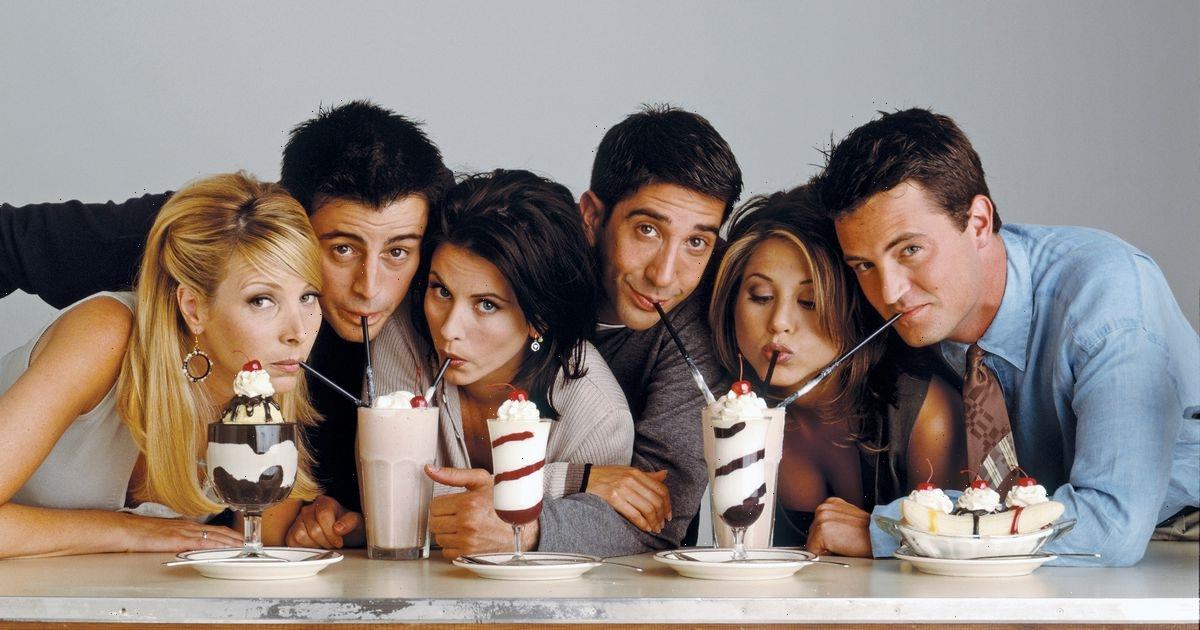 Friends reunion blasted by fans as zero black stars are lined-up for cameos
