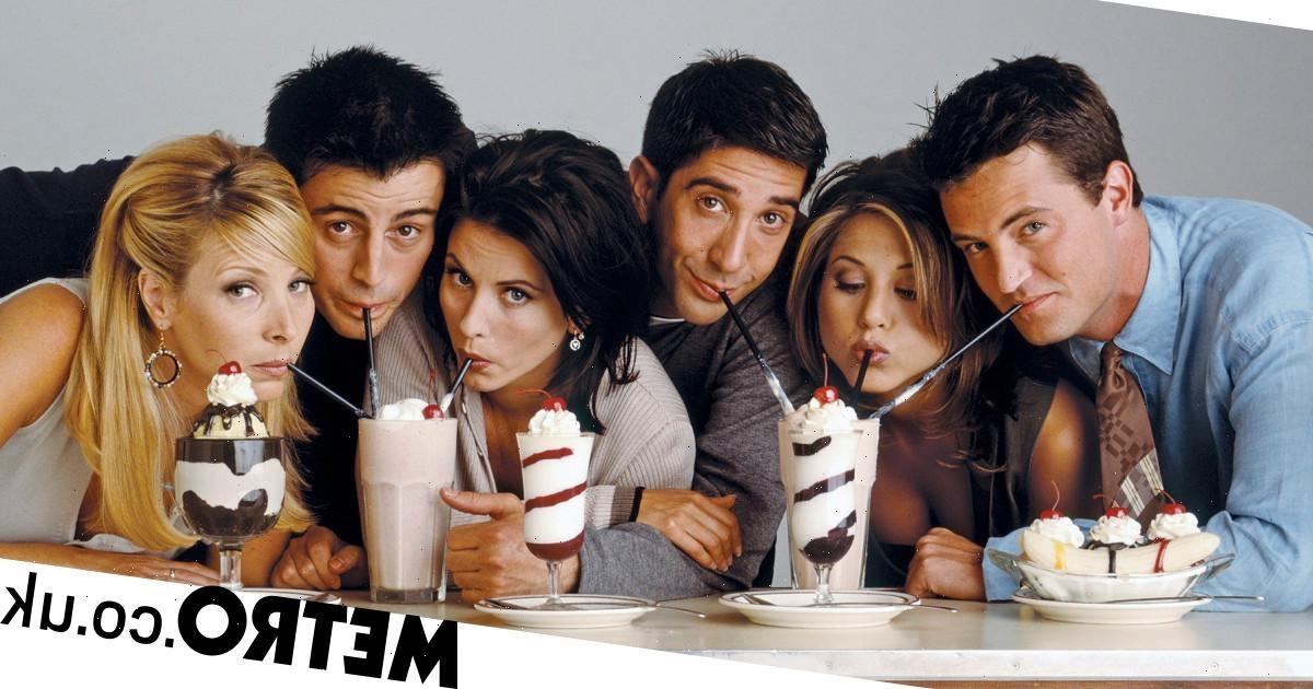 Friends reunion under fire over failure to include Black celebrity guests