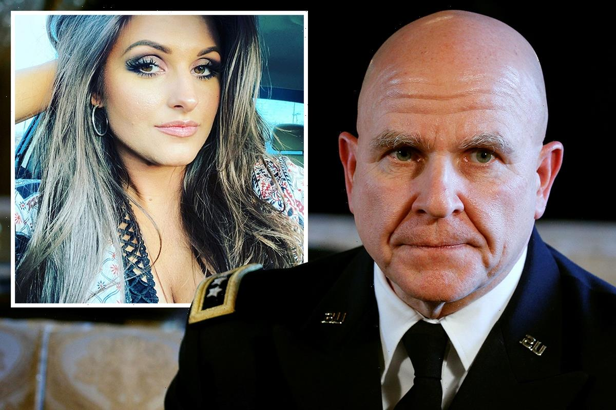 Glam US journalist Tarah Price 'was offered $10,000 to try to seduce ex-Army general into revealing info in sting'