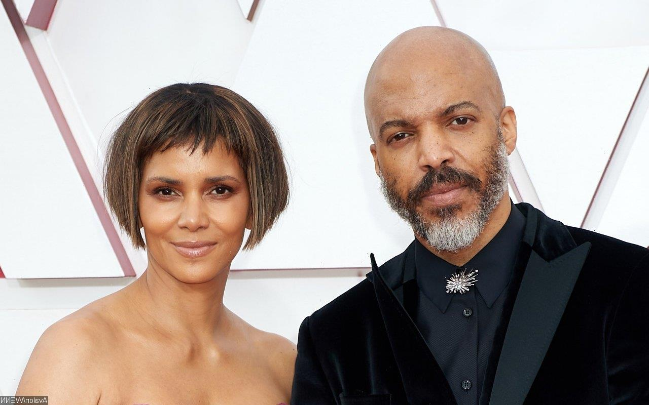 Halle Berry Insists She and BF Van Hunt Love Each Other Equally
