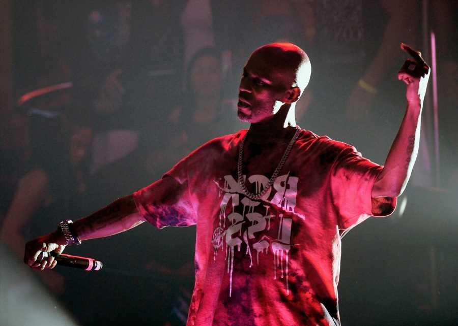 Hear DMX's Posthumous 'Hood Blues' With Buffalo Rap Crew Griselda