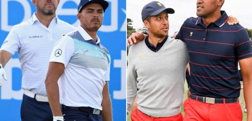 Here's to one of these golfers snapping major heartbreak at PGA Championship