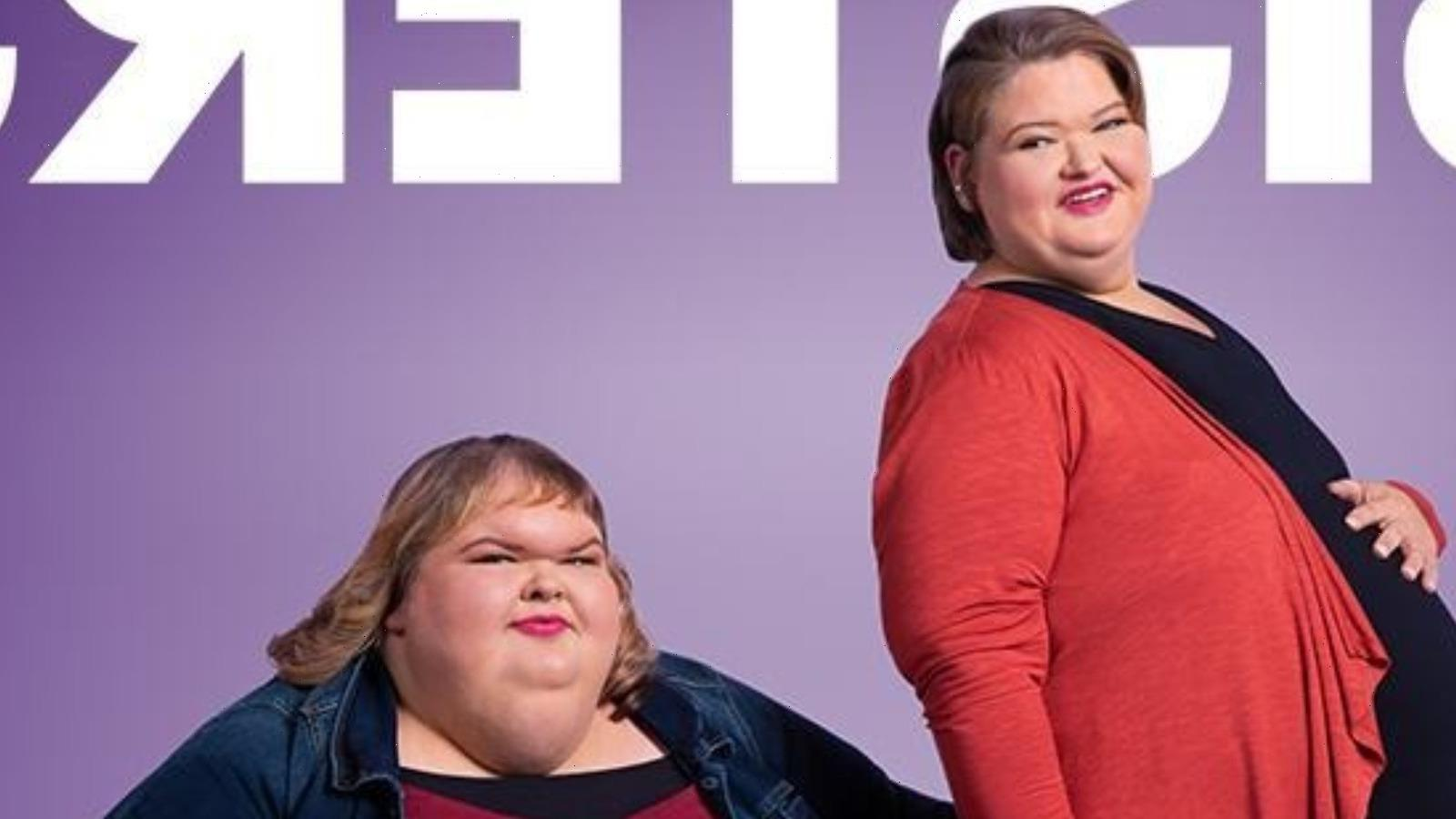 Here's How Much The 1000-Lb Sisters Have Actually Lost