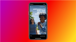 Here's How To Add Auto Captions In Instagram Stories For More Accessible Videos