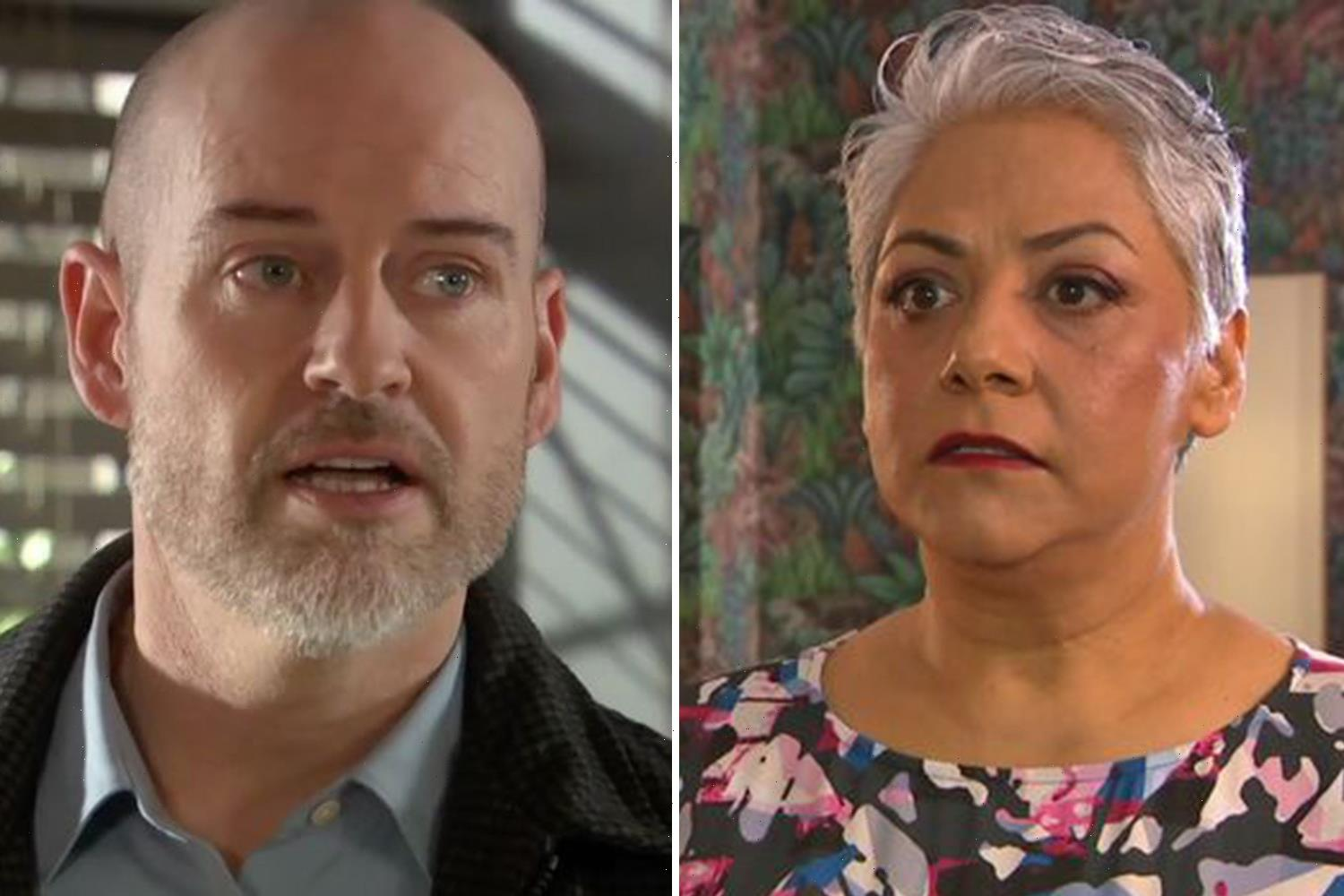 Hollyoaks fans call out major property blunder as Misbah Maalik signs her home away