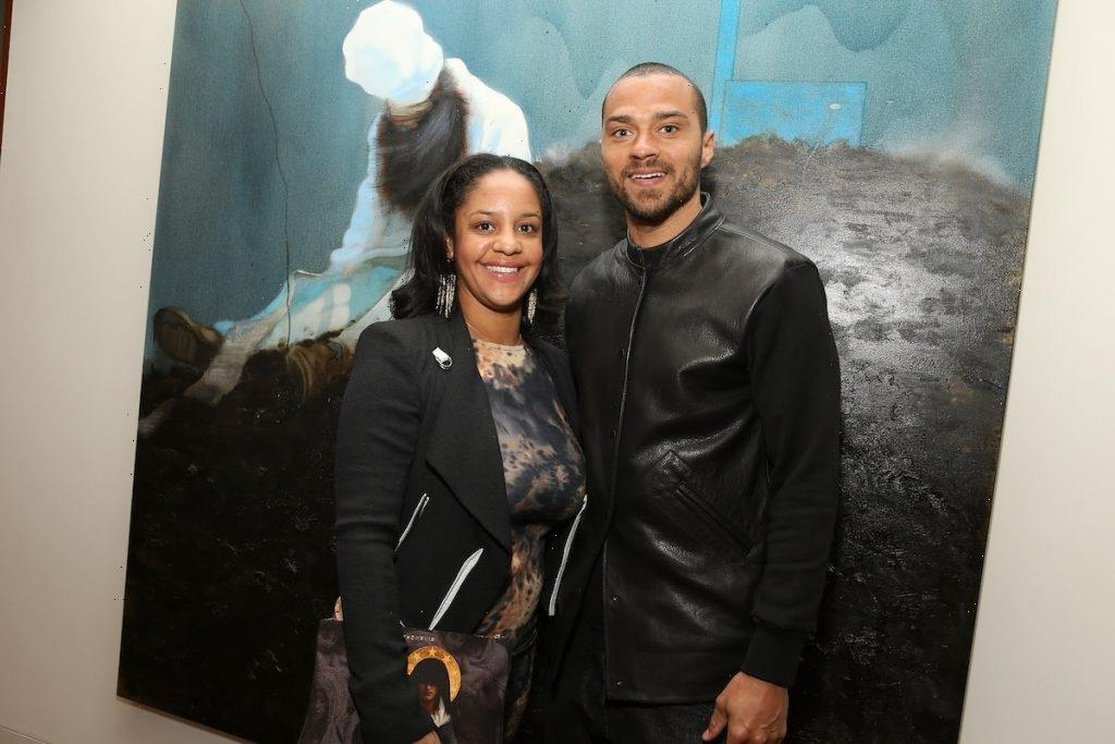 How Did Jesse Williams Meet His Ex-Wife Aryn Drake-Lee?