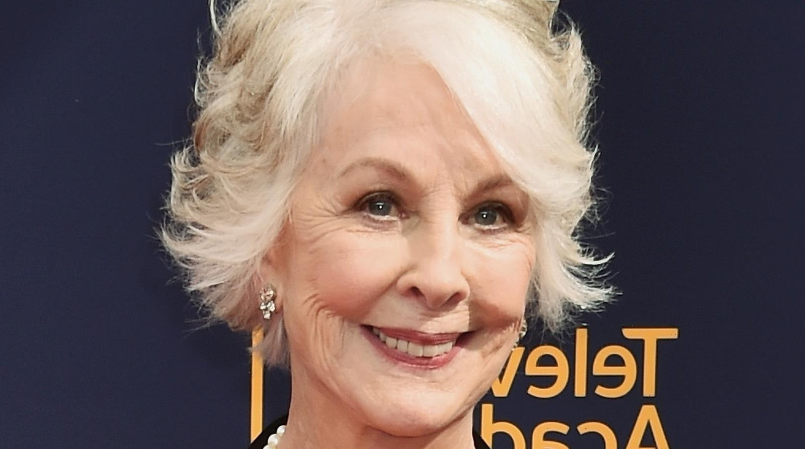 How Much Is Christina Pickles Worth?