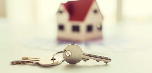 How a bad credit mortgage can help you get onto the property ladder even if you have been bankrupt