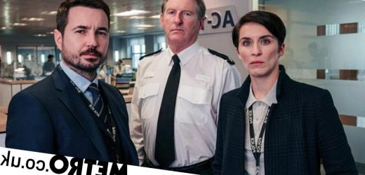 In defence of the Line of Duty finale