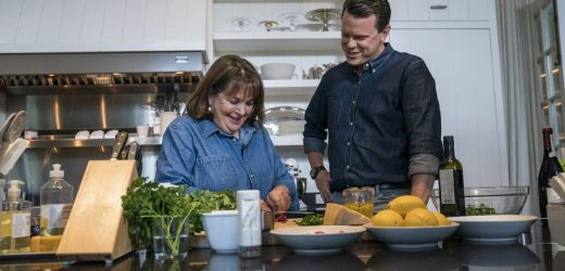 Ina Garten Couldn't Film 'Barefoot Contessa' in Her Home Anymore: 'Jeffrey Was Going to Divorce Me'