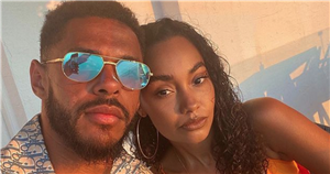 Inside Little Mix star Leigh-Anne Pinnock's stunning £4.95 m Surrey mansion she shares with fiancé Andre Gray