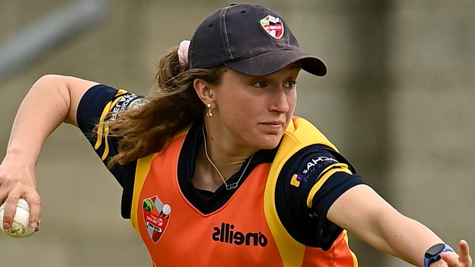 Ireland Women skittle Scotland to level T20 series as Leah Paul and Gaby Lewis star