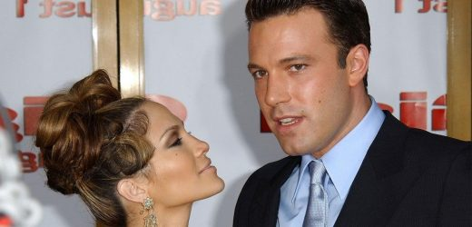 J.Lo & Ben Affleck 'Having Fun' & 'Care About Each Other,' Source Says