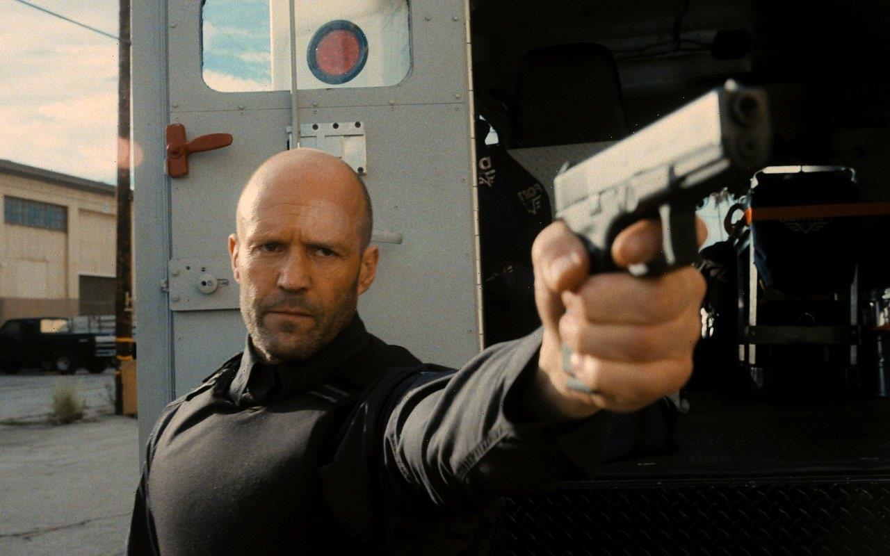 Jason Statham's 'Wrath of Man' Leads Box Office as Summer Movie Season Has a Slow Start