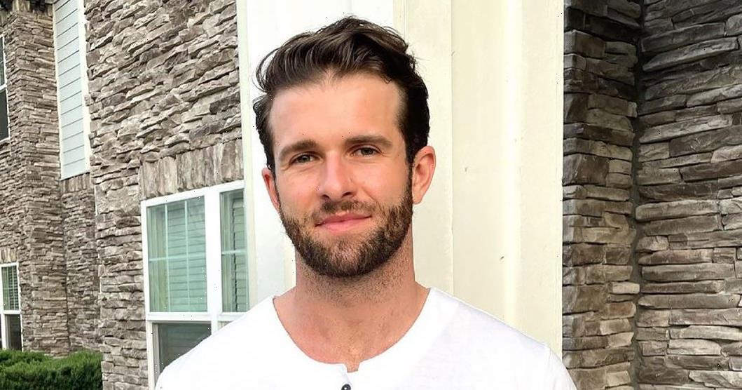 Jed Wyatt Hints His 'Bachelorette' Secrets Are Enough to Be 'Sued Over'