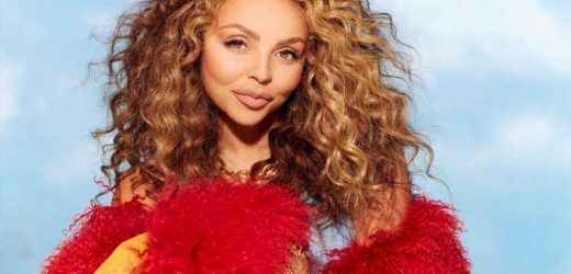 Jesy Nelson says she 'didn't know she could be this happy' after leaving Little Mix